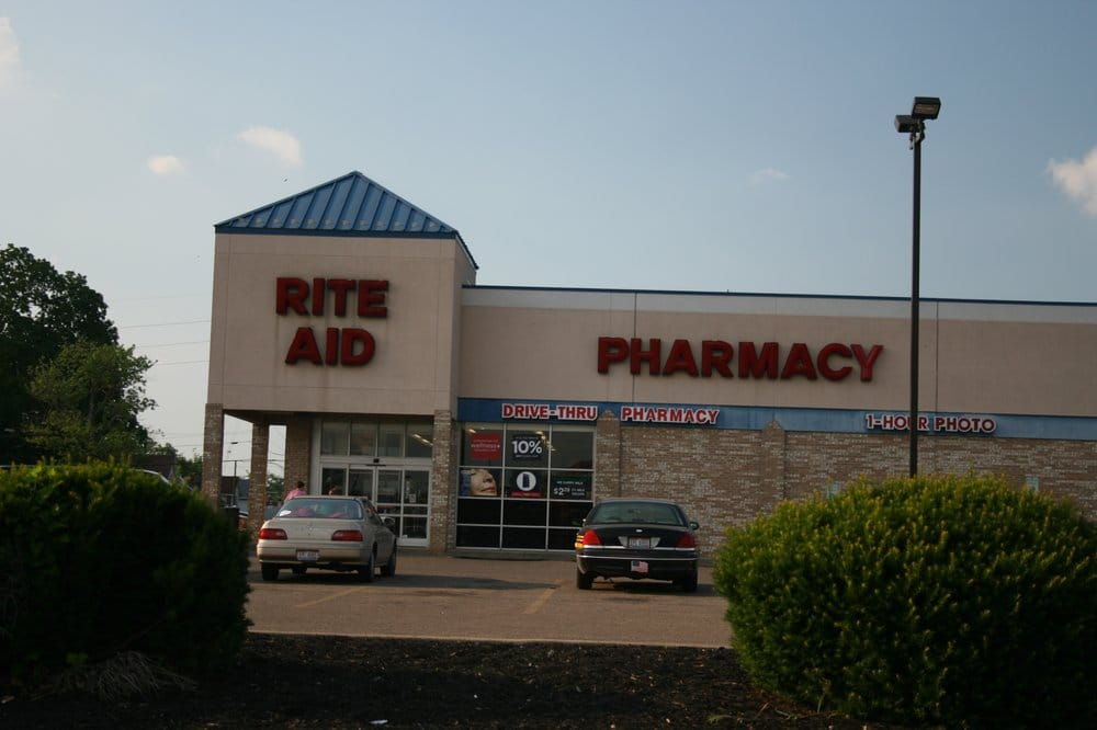Rite Aid: 218 Chestnut St, Coshocton, OH