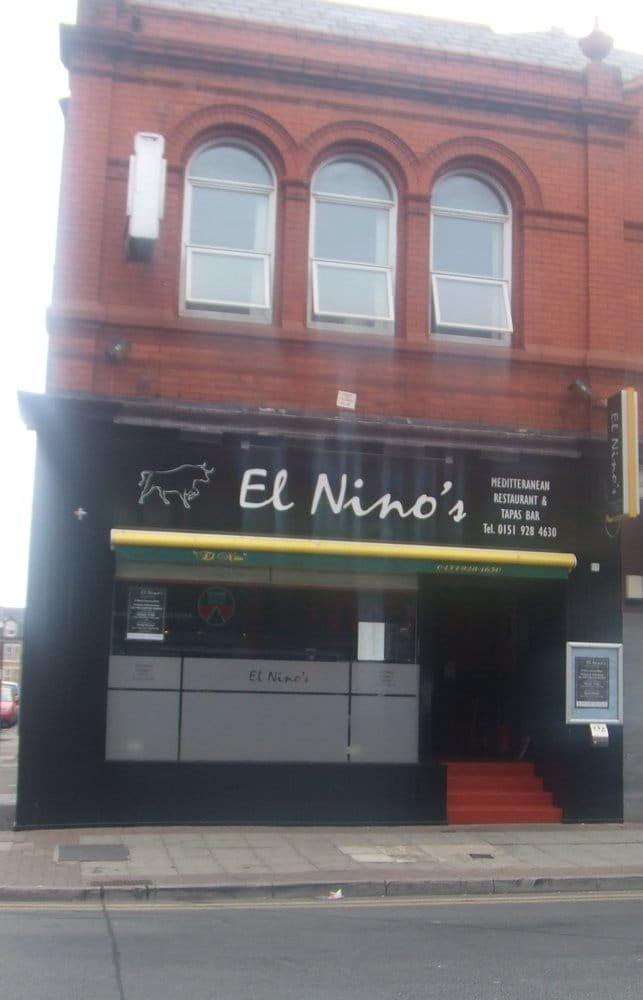 El Nino's
