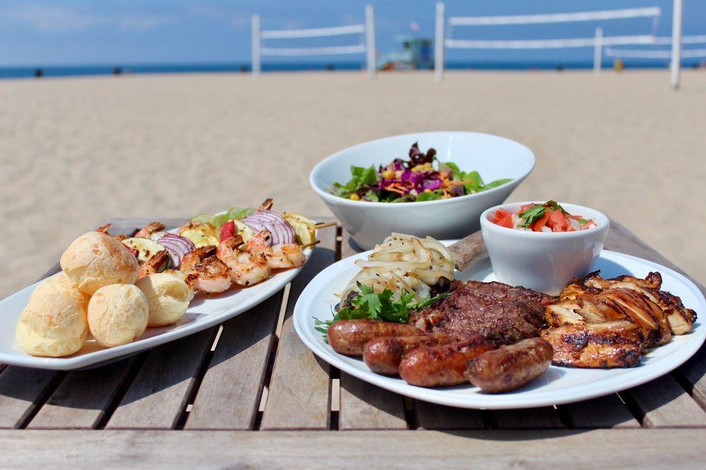 Silvio's Brazilian BBQ Catering: 23810 S Western Ave, Los Angeles, CA
