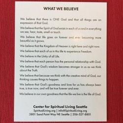 Top 10 Best Spiritual Centers in Seattle, WA - Last Updated