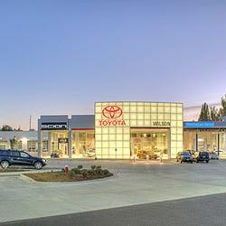 Photo Of Toyota Bellingham Wa United States Wilson