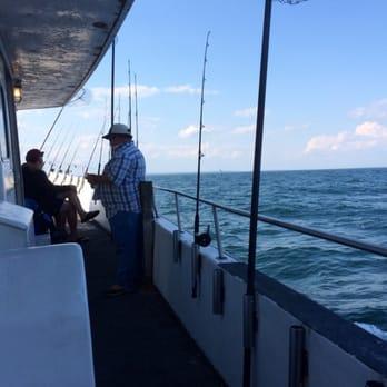 Frances fleet 51 photos 16 reviews boat charters for Frances fleet fishing