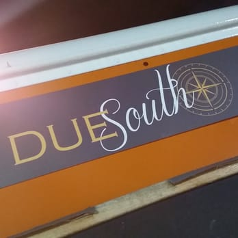 Due South Food Truck Dc