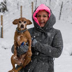 Sarah S Pet Sitting 36 Photos Amp 16 Reviews Pet Sitting
