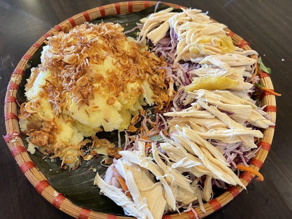 Hanoi Cuisine: 600 Kings Hwy N, Cherry Hill, NJ