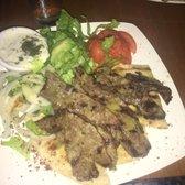 Cocina Griega | Estia Cocina Griega 10 Photos Mediterranean Manzana 29