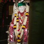 Shri Shirdi Sai Baba Sansthan - (New) 16 Photos - Hindu Temples