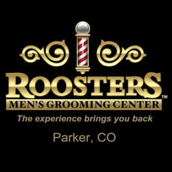 Roosters Men's Grooming Center - Parker, CO