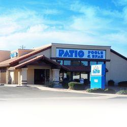 Photo Of Patio Pools U0026 Spas   Sierra Vista, AZ, United States