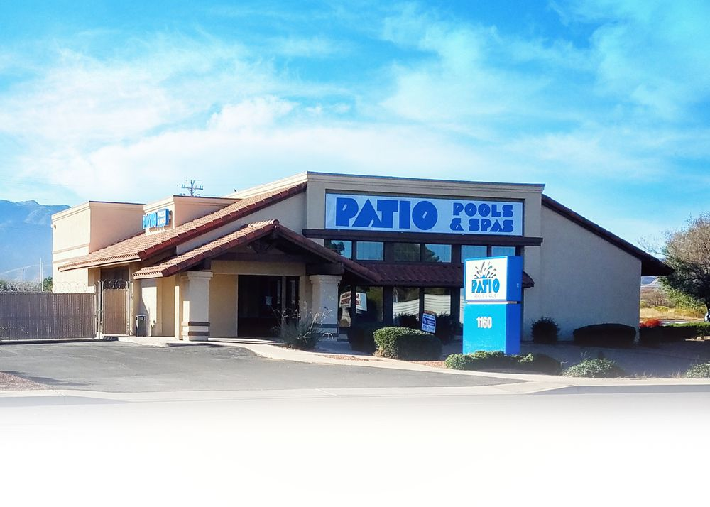 Patio Pools Spas Swimming 1160 E Fry Rd Sierra Vista Az Phone Number Yelp