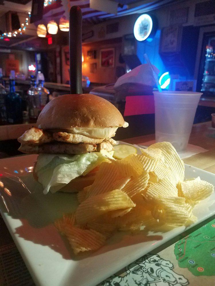 Jamisons Bar Grill - 13 Photos & 14 Reviews - Burgers - 6 ...