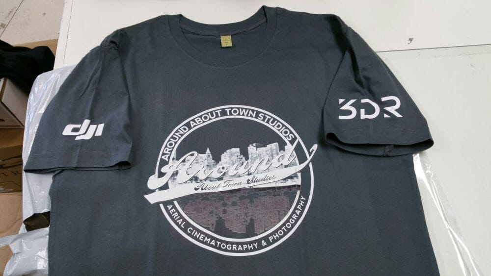 LA Shirt Printing