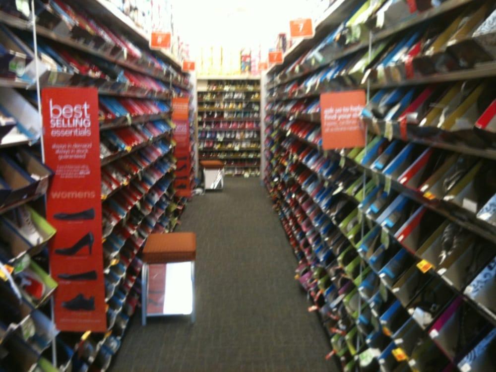 Bakersfield Ca Shoe Stores