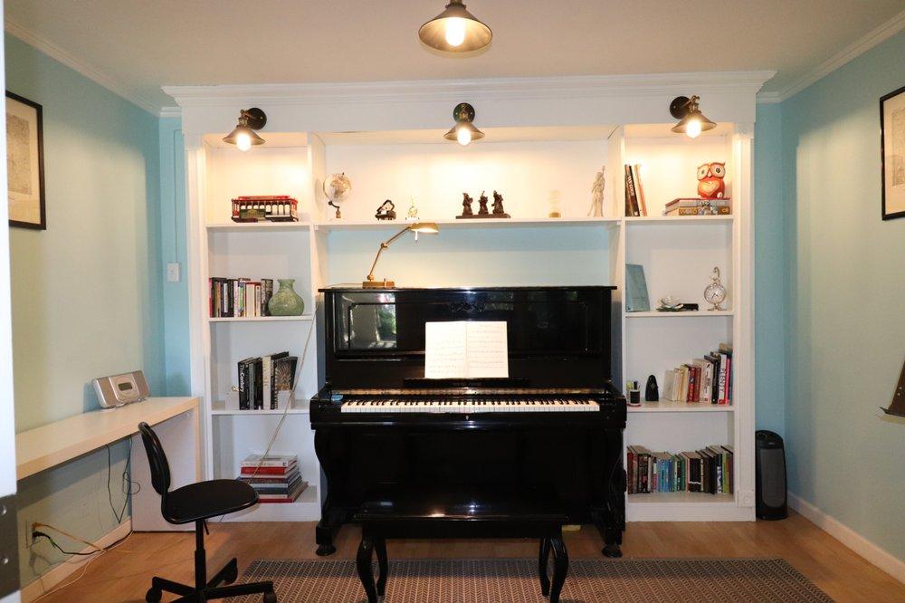 Sonor Music School: 3483 Golden Gate Way, Lafayette, CA