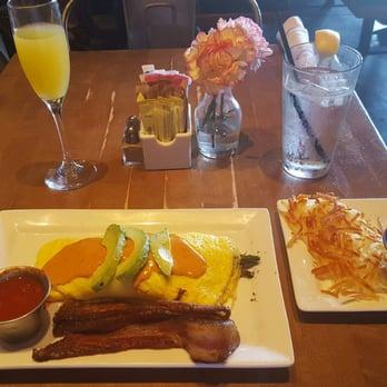 Crave Kitchen & Bar - 265 Photos & 281 Reviews - Cafes - 11990 ...