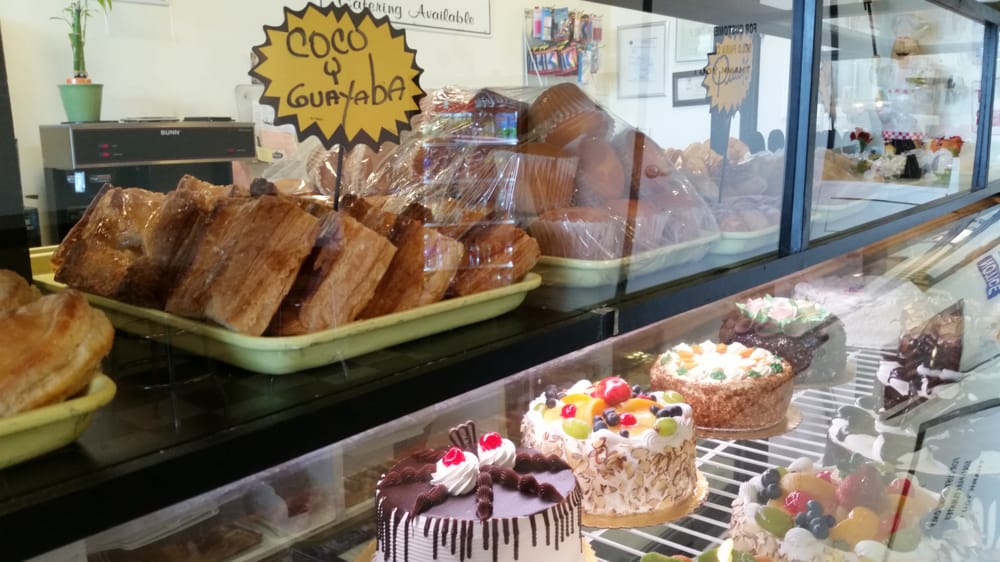 Kathy S Bakery Cafe Jacksonville