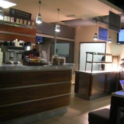 Belfield Burgers New Restaurant