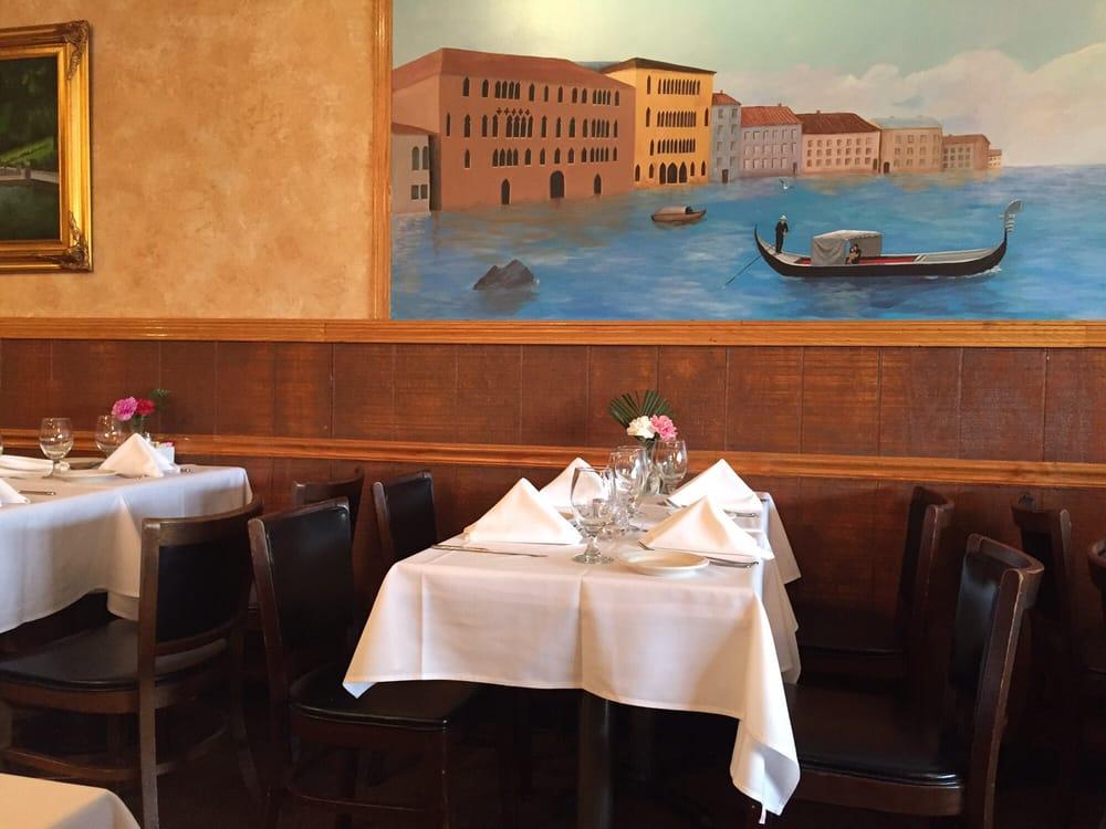Italian Restaurant Near Gaithersburg Md