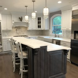 Solid Wood Cabinets New 31 Photos Kitchen Bath 556 Rt 17 N