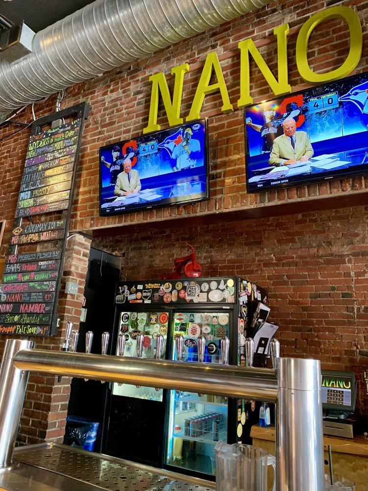 Nano Brew - 215 Photos & 301 Reviews - Breweries - 1859 W