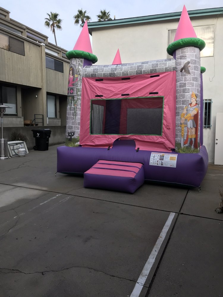 Entertainment Party Rentals