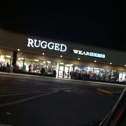 Photo Of Rugged Wearhouse   Elizabethtown, KY, United States