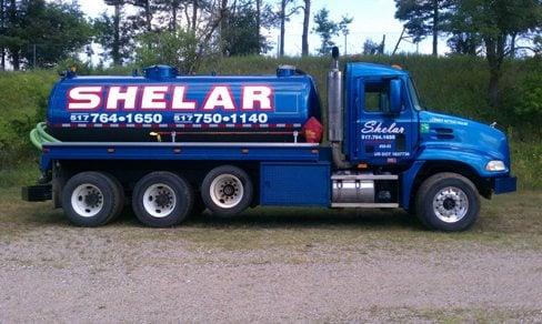 Shelar Sanitation: 1478 Falahee Rd, Jackson, MI