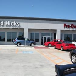 Photo Of Ed Hicks Nissan   Corpus Christi, TX, United States. Ed Hicks