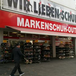 outlet schuhe