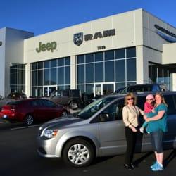Photo Of Sacramento Chrysler Dodge Jeep Ram   Sacramento, CA, United  States. Jane