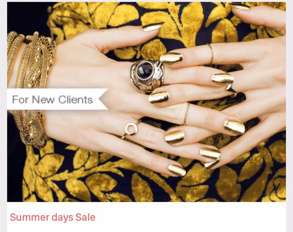 M Nails Studio - Make An Appointment - 79 Photos & 19 Reviews - Nail ...