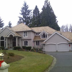 Photo Of Pro Roofing   Kirkland, WA, United States. Cedar Shake Roof In