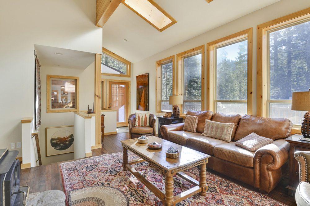 Tahoe Vacation Rentals
