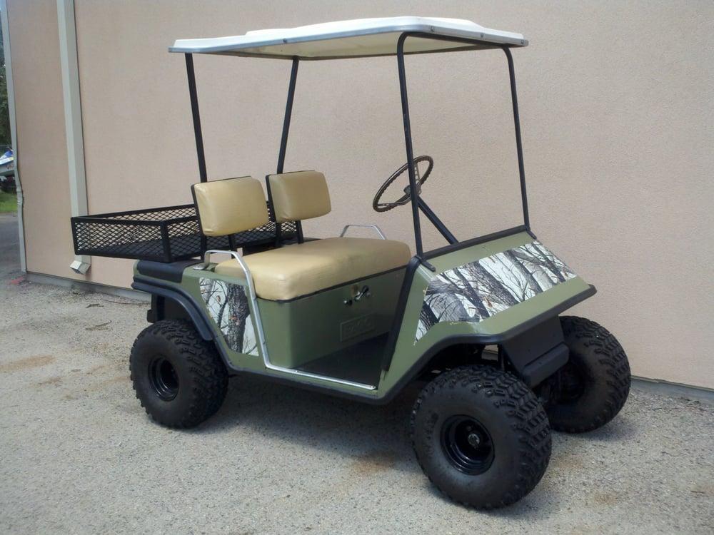 North Texas Golf  World