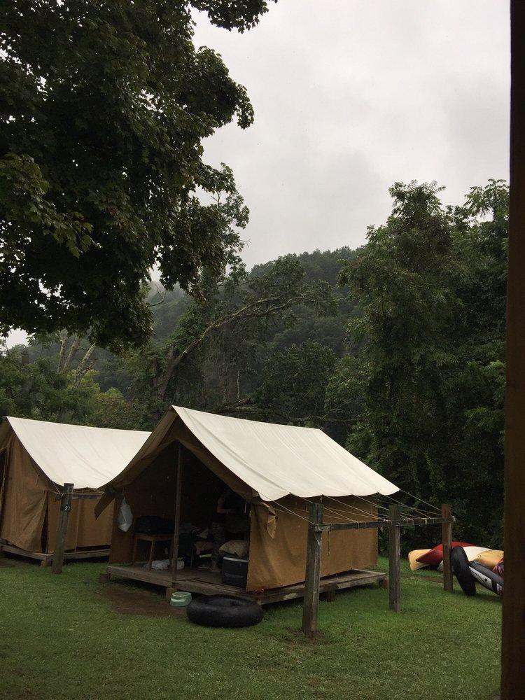 Camp Greenbrier: 100 Camp Greenbrier Dr, Alderson, WV