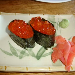 Photos for bao asian fusion sushi bar food yelp for Asian fusion cuisine and sushi bar