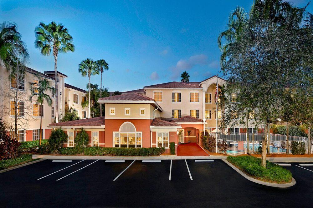 Residence Inn by Marriott Fort Lauderdale Weston - Weston