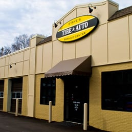 Steve's Tire and Auto - 26 Reviews - Garages - 1719 Poplar Ave, Midtown, Memphis, TN, United ...