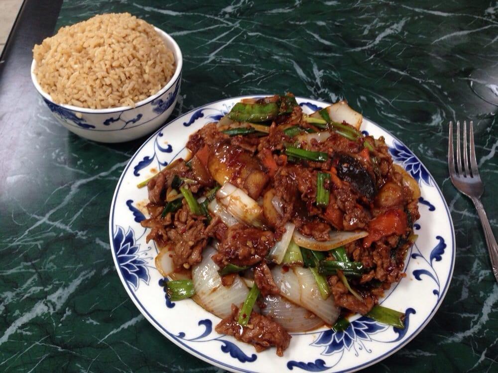China Wok: 42 E Main St, Buckhannon, WV