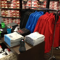 new balance outlet gurnee il