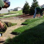 Brick Pavers Photo Of Superior Lawn Care Ypsilanti Mi United States