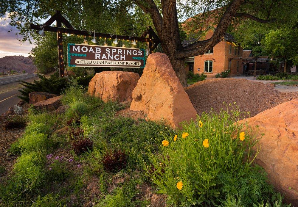 moab springs ranch 45 photos resorts 1266 n hwy 191. Black Bedroom Furniture Sets. Home Design Ideas