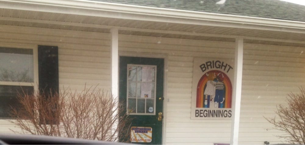 Bright Beginnings Day Care Center: 101 Weber Dr, Saint Clair, MO
