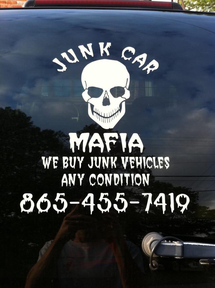 Junk Car Mafia - 16 Photos - Junkyards - 6915 Old Rutledge Pike ...