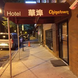 Photo Of Chinatown Hotel Chicago Il United States