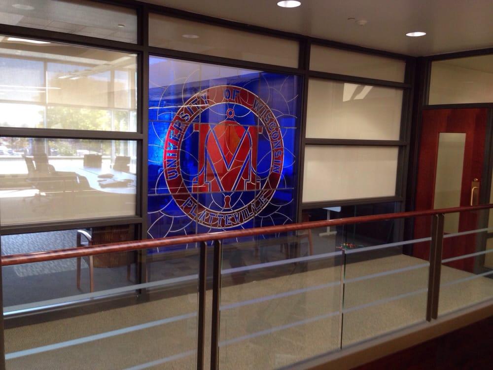 University of Wisconsin-Platteville: 1 University Plz, Platteville, WI