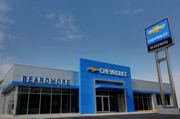 Beardmore Chevrolet 418 Fort Crook Rd N Bellevue Ne Auto