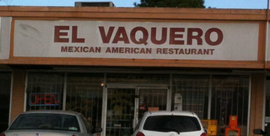 El Vaquero: 3705 Aldine Mail Rt Rd, Houston, TX