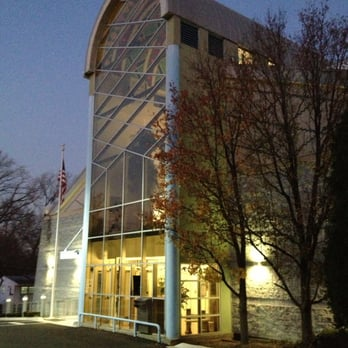 La Grange Park Public Library - Libraries - 555 N La Grange Rd, La