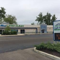 Pro Clean Car Wash >> Pro Clean Car Wash - 12 Reviews - Auto Detailing - 10199 Reading Rd, Cincinnati, OH - Phone ...